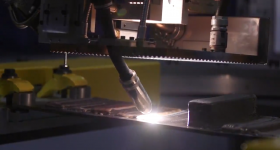 "Falcontech set to ramp up ""Super AM Factory"" with 50 Farsoon metal 3D printers"